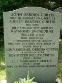 Gravestone 1